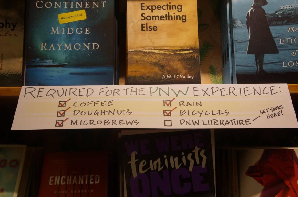 pnw books