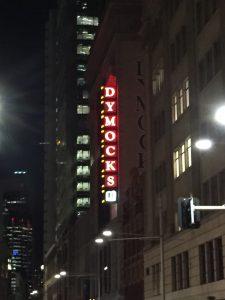dymocks-sydney